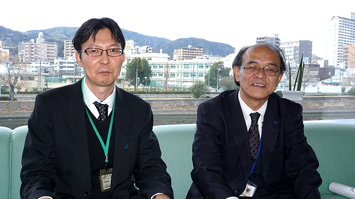 히로시마 현민 TV의 뒷이야기